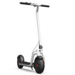 New NEXTDRIVE N-7 300W 36V 10.4Ah Foldable Electric Scooter for Adults/Kids 26 Km/h Max Speed 18-36 Km Mileage