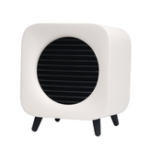 New H01 Mini Portable Bedside Heater Household Electric Heaters Air Heaters for Home Office Heater