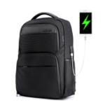 New ARCTIC HUNTER B00113C Laptop Backpack Male USB Charge Backpack Laptop Bag Men Casual Travel Nylon Backpacks School Shoulder Bag