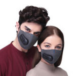 New Xiaomi Purely KN95 Anti-Pollution Air Mask with PM2.5 550mAh Battreies Rechargeable Filter