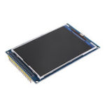 New 3.5 Inch TFT Colorful HD LCD Display Module with Touch Sensor ILI9486 Drive 320X480 for Arduino Mega2560