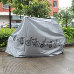 New OUTERDO Bicycle Waterproof Cover Outdoor Portable Scooter Bike Motorcycle Rain Dust Cover Bike Protect Gear Cycling Bicycle Accessories