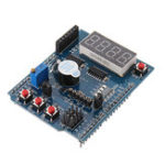 New Multi-Function Shield ProtoShield Multi-functional Expansion Board Sensor Shield Module For Arduino
