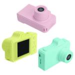 New T2 Pro 5MP 1080P 2 Inch Screen Mini Kid Children Camera