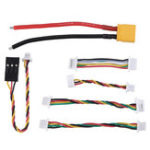 New Eachine Wizard X140HV 140mm FPV Racing Drone Spare Part Cable Wire Set
