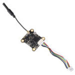 New Eachine Wizard X140HV 140mm FPV Racing Drone Frame Spare Part XF5804 5.8G 40CH 25/100/200/300mW VTX FPV Transmitter