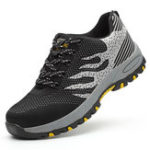 New Outdoor Hiking Non-Slip Wear Sports Sneakers