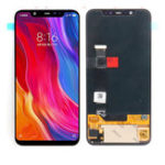 New LCD Display Touch Screen Digitizer Assembly Screen Replacement +Tools For Xiaomi Mi8 Mi 8 6.21 inch
