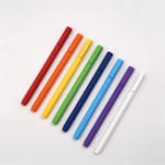 New Xiaomi KACO Colorful Gel Pens 0.5mm Pen Refill 8Pcs/Pack Signing Pens For Student School Office