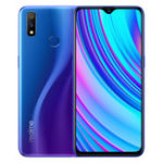 New OPPO Realme X Lite 6.3 Inch FHD+ Corning Glass 5 4045mAh 4GB RAM 64GB ROM Snapdragon 710 Octa Core 2.2GHz 4G Smartphone