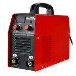 New 220V 250A 4000W Electric Welding Machine IGBT Inverter Stick Welder ARC Force