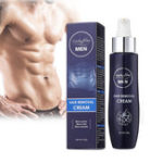 New Luckyfine Mens Hair Removal Cream Extra Gentle Hair Growth