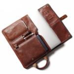 New Ekphero Men Bussiness Briefcase Laptop Bag