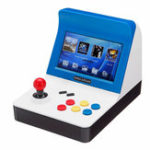 New NEOGEO Retro Arcade Mini Handheld Game Console 3000 Classic Video Games