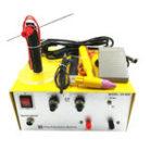 New DX-808 80A Pulse Spot Welding Handheld Pulse Spot Welder Spot Welding Machine Gold Silver Jewelry Processing