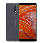New NOKIA 3.1 Plus Global ROM 6.0 inch Fingerprint 3GB RAM 32GB ROM Helio P22 Octa core 4G Smartphone