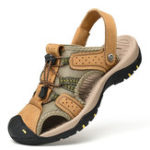 New Soft Soles Slip Resistant Outdoor Sandals