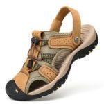 New Soft Soles Slip Resistant Outdoor Sandals