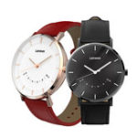 New Lenovo Watch S Fashion Quartz Watch Intelligent Reminder 50M Waterproof Long Battery Life Sports Smart Watch