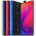 New Xiaomi Redmi K20 6.39 inch 48MP Triple Camera NFC 4000mAh 6GB 128GB Snapdragon 730 4G Octa core 4G Smartphone
