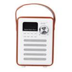 New DAB Digital FM Radio bluetooth Stereo Heavy Bass Speaker TF Card AUX MP3 Player Alarm Clock