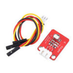 New 10pcs 1838T Infrared Sensor Receiver Module Board Remote Controller IR Sensor with Cable For Arduino