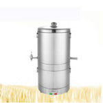 New 10L DIY Professional Alcohol Moonshine Water Copper Household Home Stainless Alcohol Distiller Boiler B-eer W-ine Making For Party Home Living 220V