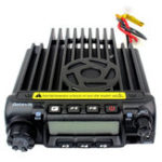 New Retevis RT-9000D VHF 66-88MHz Mobile Car Radio Transceiver 200CH 50CTCSS 60W MIC