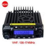 New Retevis RT-9000D VHF 136-174MHz Mobile Car Radio Transceiver 200CH 50CTCSS 60W