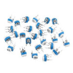 New 20pcs RM065 200K Ohm Trimpot Trimmer Potentiometer Variable Resistor