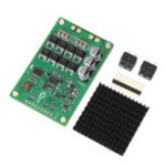 New High Power MOS Tube DC Motor Driver Module L298N/H Bridge Drive / Support PWM PPM Signal