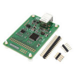 New FT4232HL High-speed USB Transfer Serial Module Complete Demo USB2.0 Data Acquisition Module Development Board