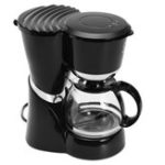 New Homemade Electric Automatic Machine Drip Filter Portable Coffee Maker Latte Expresso Tea
