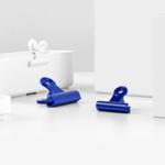 New XIAOMI Fizz FZ005219 Volume Sales Barrel Folder Round Shape Office Binding Folder Badge Clip Stationery