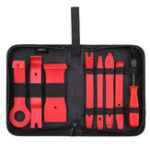 New 7PCS Car Interior Trim Disassembly Repair Tool Panel Radio Body Clip Installer Kit Set