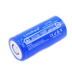 New LiitoKala 3.2V 32700 7000mAh Rechargerable Battery