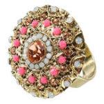New JASSY® Vintage Fine Rings
