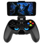 New Ipega PG-9157 bluetooth Gamepad for PUBG Mobile Game Controller for IOS Andriod Phone TV Box PC