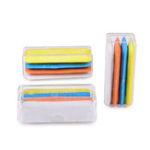 New Colorful Erasable Fabric Tailors Chalk Fabric Patchwork Marker Clothing Pattern Diy Sewing Tools Marker Pen Needlework Accessories