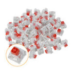 New 70PCS Pack Kailh BOX Heavy Burnt Orange Switch Tactile Keyboard Switch for Keyboard Customization