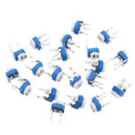 New 20pcs RM065 500 Ohm Trimpot Trimmer Potentiometer Variable Resistor