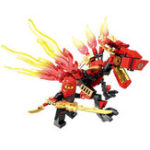New LOZ Senbao Dragon Phantom Ninja Compatible Blocks Assembly Bricks Blocks Toys Dragon Knight