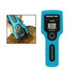 New ALL SUN EM4808 Portable Digital Moisture Meter Wood Humidity Sensor Tester 7 ranges Measurement  Resolution:1% Accuracy up to 2%-5%
