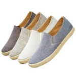New Canvas Lightweight Comfy Soft Flats