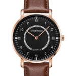 New CHEERMES 253 Waterproof Ultra-thin Men Wrist Watch