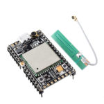 New GPRS GSM Module A9 Core Board Pudding Development board SMS Voice Wireless Data Transmission IOT