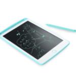 New Beiens 8.5 Inch Children's LCD Drawing Board Handwriting Magnetic Light Electronic Blackboard Baby Graffiti Drawing Board