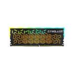 New Teclast P70 DDR4 Memory Module Teclast RGB 8GB Memory 2400Mhz 3000MHz 1.2V Desktop RAM Memoria Computer Memory