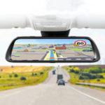 New JUNSUN A961 4G 1080P WiFi GPS Android 8.1 ADAS Car DVR with Rear Camera