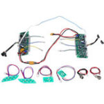 New UL Approval Balance Scooter Taotao Twin Circuit Motherboards Temperature Control